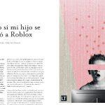 La Tercera: Soledad Garcés advierte sobre los trastornos conductuales asociados a la adicción a internet