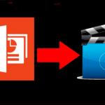 Cómo crear vídeos educativos en poco tiempo y con Powerpoint