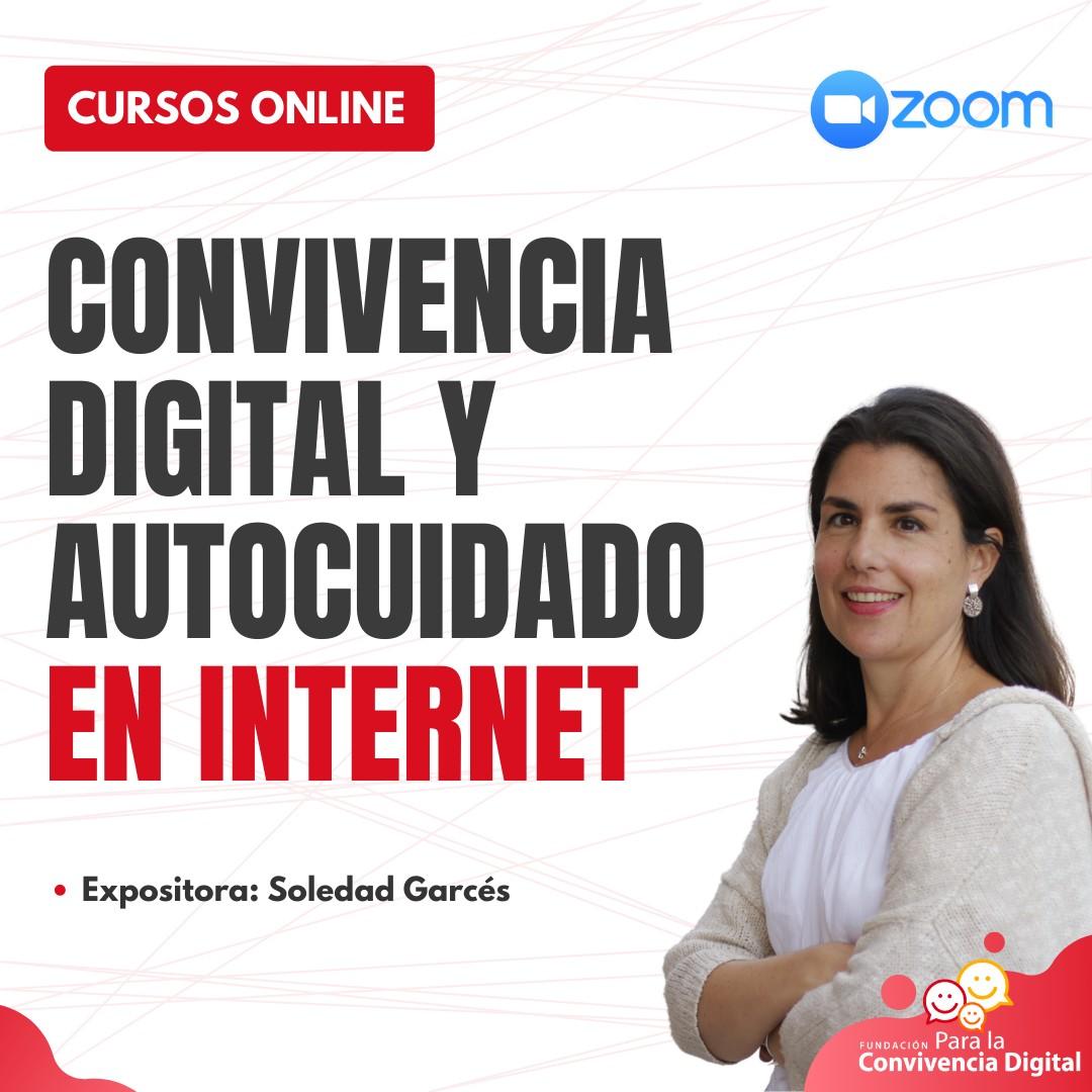 Convivencia digital y autocuidado en internet